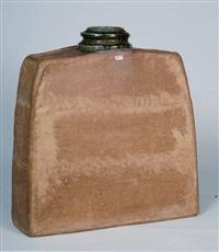 vase bouteille by pierre culot