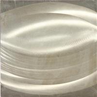 superficie a testura vibratile by getulio alviani