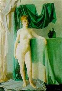 nude by alexander yoronkov
