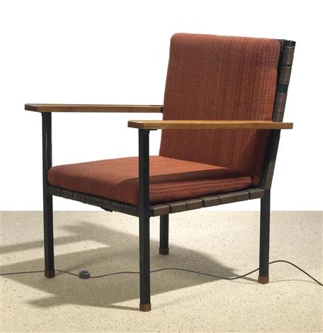 armchair by carl auböck