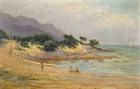 gordon's bay by ethel m. edwards