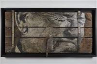 wrinkles of the city (marino saura oton), cartagena, spain by jr