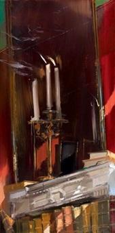 chandelier by jean arcelin