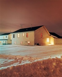 untitled no.2427a by todd hido