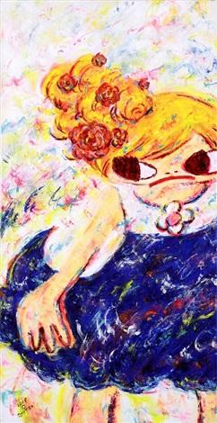 untitled arp 09 011 by ayako rokkaku