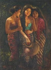 tiga wanita by omar yahya