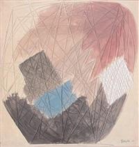 composition by emile gilioli