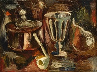 still life by geni (eugen) peter
