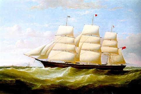 the francis a palmer off point lynas by duncan mcfarlane
