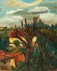 landscape by leo kahn