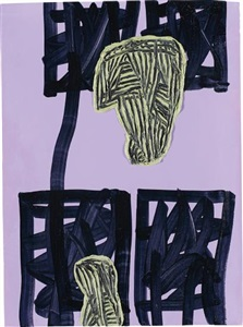 artwork by jonathan lasker