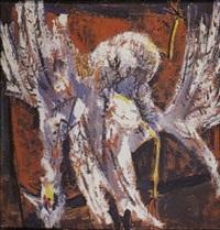 l'oiseau by bernard piga