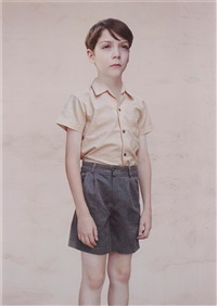 the boy by loretta lux