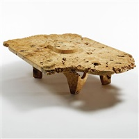 coffee table by james blaine blunk