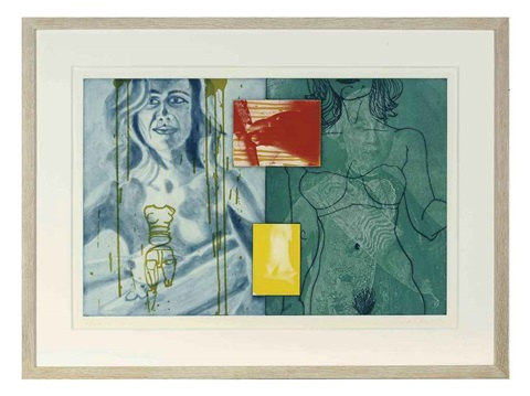 canfield hatfield 8 by david salle