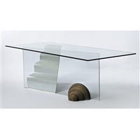 tropic of cancer dining table by james hong