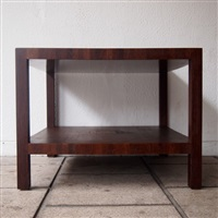 table basse by jules wabbes