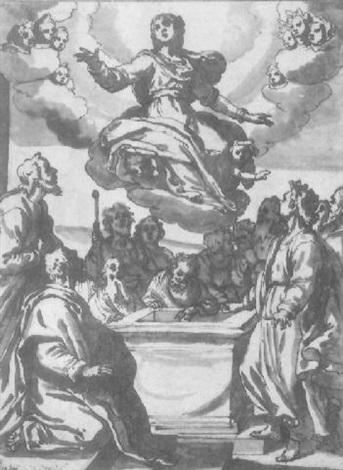 the assumption by fabrizio boschi