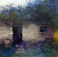 sherkin ruins ii by jo ashby