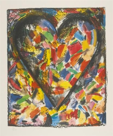 the astra set set of 5 by jim dine