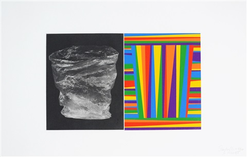 equivalent by sol lewitt