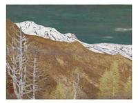 ridge of mutsu by chuichi konno