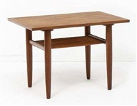 table d'appoint by george nakashima