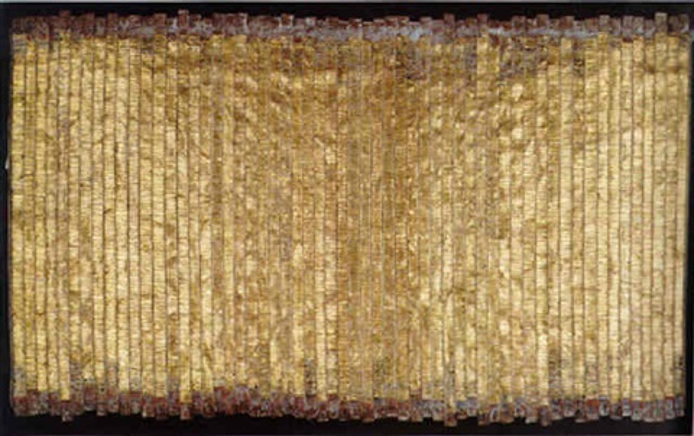 alquimia xxxvi by olga de amaral