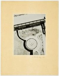 """Artwork Print Fine Ar Constructivism Laszlo Moholy-Nagy /""""Graduations/"""" 1924"""