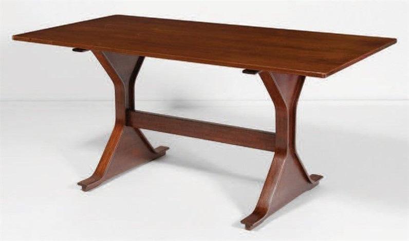 Modele Salle A Manger.Table De Salle A Manger Modele 522 By Gianfranco Frattini On
