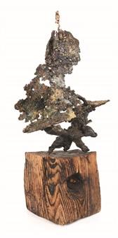 demir çağı - isimsiz demirler by ilhan koman
