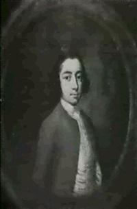 portrait of a boy by david allan
