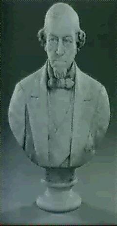 disraeli by feodora von gleichen