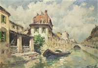 venezia by ivan karpov