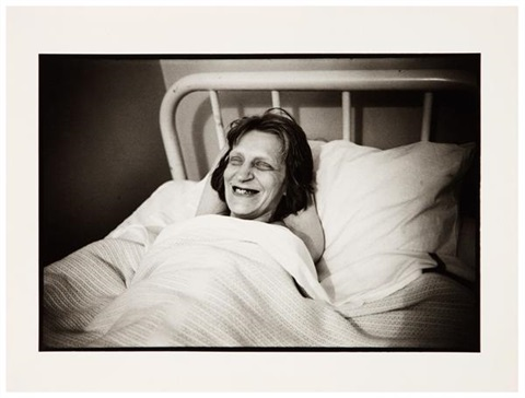 state mental hospital oregon by mary ellen mark