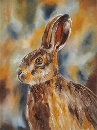 hare by michael smyth