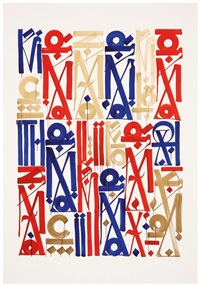 braddock tiles by retna