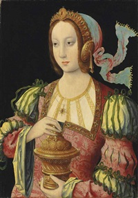 mary magdalene by flemish school-antwerp (16)