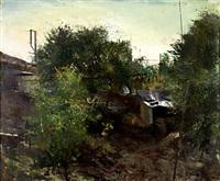 landscape by yorgos rorris