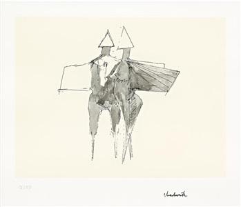 artwork by lynn chadwick