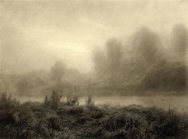 aurore by léonard misonne