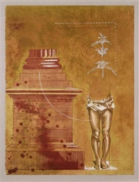 columna by jorge marín
