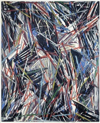 untitled (ca/m/83/004) by charles arnoldi