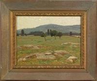 landscape by robert j. johnstone