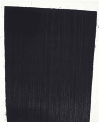 muddy waters by richard serra