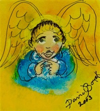 angel boy by david boyd