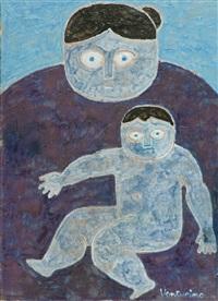 maternità by venturino venturi