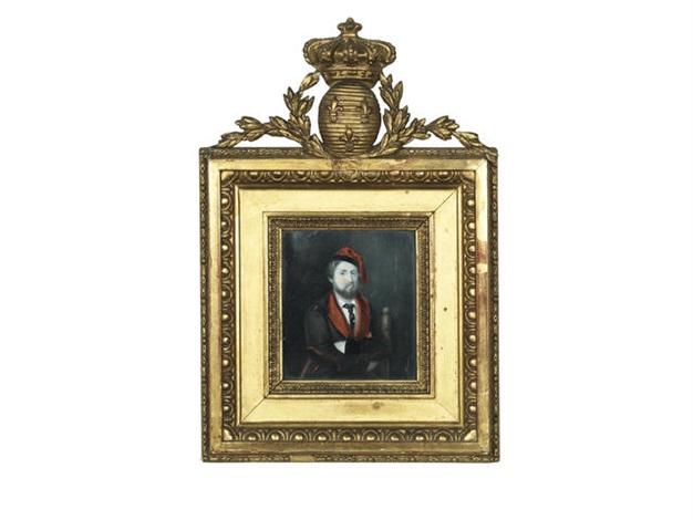 Henri Charles Ferdinand Marie Dieudonné dArtois, Duc de Bordeaux ...