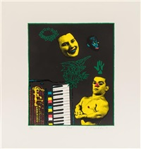 bad by ed paschke