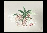 mountain lily by yuki ogura